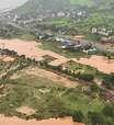 Deslizamento de terra na Índia deixa ao menos 36 mortos