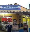 Fã faz bar temático de Silvio Santos e cai nas graças da web