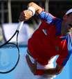 Por conta do calor, Djokovic sugere atrasar início da rodada
