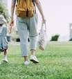 Covid-19: Quais os riscos de levar as crianças em cada passeio de férias?