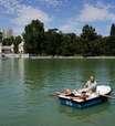 Unesco concede status de patrimônio mundial ao Paseo del Prado e ao parque do Retiro em Madri