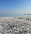 A lenta agonia do Mar Morto