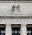 """Fed diz que economia continua a se """"fortalecer"""" e cita progresso na direção de objetivos para reduzir estímulo"""