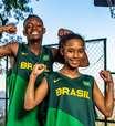 Com foco nos Jogos de Paris 2024, Seleção de basquete ganha novo uniforme