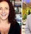 Gorete Milagres e Carlos Alberto de Nóbrega trocam farpas na internet