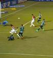 Em jogo morno, Brusque e Coritiba empatam sem gols pela Série B