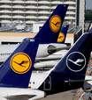 Lufthansa reduz prejuízo com cortes de custos e aumento de viagens