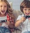 Conheça os riscos e benefícios dos jogos para crianças