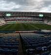 Rio veta público nos estádios por alta dos casos de covid-19