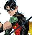 DC Comics revela que Robin é bissexual
