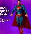 Saiba como jogar com o Superman em Fortnite