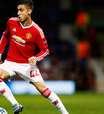 Andreas Pereira, do Manchester United, entra na mira do Flamengo