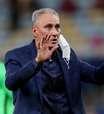 Presidente da CBF garante Tite até a Copa do Mundo