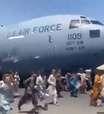 Aeroporto de Cabul é reaberto após caos durante evacuação