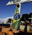 Brasil registra 570 mortes por covid-19 nas últimas 24h