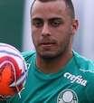 Basel pede R$ 92 milhões por atacante ex-Palmeiras e afasta interessados