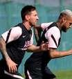 Liga dos Campeões: Messi e Neymar voltam a ser relacionados