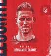 Atlético de Madrid contrata goleiro do Monaco por empréstimo