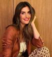Isabella Fiorentino ensina a deixar o look hippie mais urbano