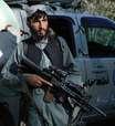 ONU acusa Talibã de executar civis e soldados no Afeganistão