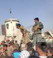 Novos tumultos deixam 7 mortos perto do aeroporto de Cabul