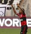Desfalcado, Flamengo empata com Ceará no Castelão