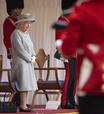 Membro da Guarda da Rainha é preso por abusar de recrutas