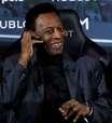 Pelé vai fazer leilão beneficente com itens de Neymar e CR7