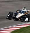 """Newgarden concorda com Dixon e vê pilotos da Indy agressivos """"além do limite"""""""