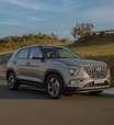Hyundai HB20 e Creta sairão de fábrica com Sem Parar