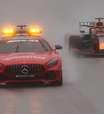 Fórmula 1 reverá regra de pontos após farsa do GP da Bélgica