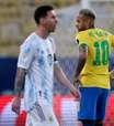 Messi, Neymar, Gabigol: burlar regras sanitárias é com eles