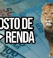Restituição do Imposto de Renda cai hoje (31) na conta dos contribuintes