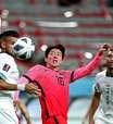 Coreia do Sul empata com Iraque nas Eliminatórias Asiáticas
