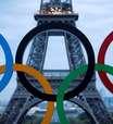 Paris 2024 elogia Tóquio por Jogos Olímpicos em meio à pandemia