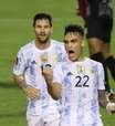Argentina retoma Eliminatórias com vitória sobre a Venezuela