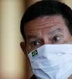 Mourão minimiza atos e fala em clima institucional melhor