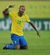Neymar tem mais polêmicas que gols em 2021: 15 a 12