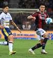Bologna derrota Verona pelo placar mínimo e encosta nos líderes do Italiano
