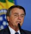 """Bolsonaro minimiza ato contra seu governo: """"Digno de dó"""""""