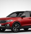 Volkswagen vende mais SUV do que a Jeep pela 1ª vez
