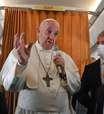 Papa Francisco critica 'negacionismo da vacina' entre cardeais