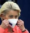 """Chefe da Comissão Europeia alerta para """"pandemia dos não-vacinados"""""""