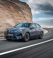 BMW confirma a chegada dos elétricos iX e i4 ao Brasil
