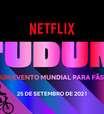 Tudum 2021 tem Lily Collins, Adam Sandler e mais de 145 celebridades, confira!