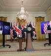 China repudia acordo da Austrália com EUA e Reino Unido para submarinos nucleares