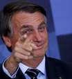 Reprovação de Bolsonaro recua para 58% e aprovação cresce