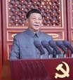 China nunca permitirá interferência de forças externas, diz Xi