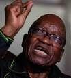 Tribunal da África do Sul mantém pena de prisão de ex-presidente Zuma