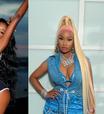 """Azealia Banks critica fala de Nicki Minaj sobre vacinas: """"estúpido e egoísta"""""""